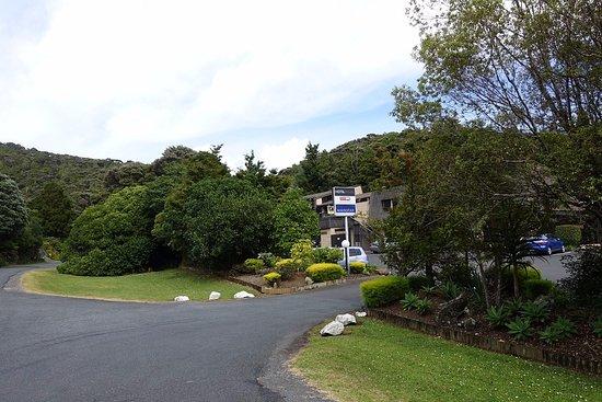 Снимок Tanoa Paihia Hotel
