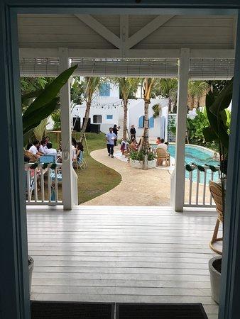Photo0 Jpg Picture Of Panama Kitchen Pool Canggu Tripadvisor