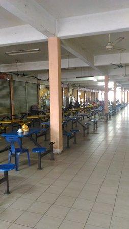 Pekan, Malaysia: Bazar Muhibbah