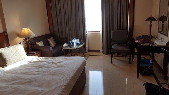 The Hans New Delhi: Executive room