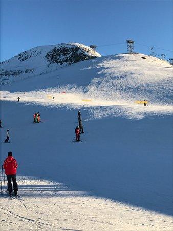 ESF - Les Deux Alpes