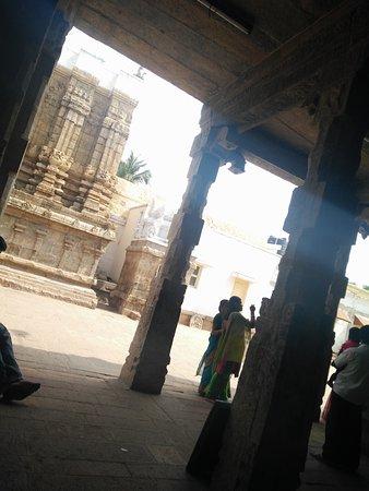 Palani, Indien: Periyanayaki amman temple