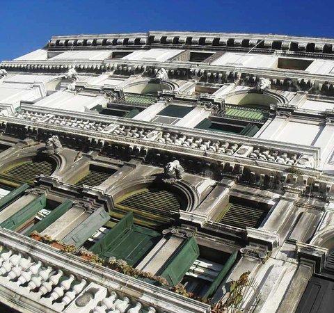 Palazzo Surian Bellotto