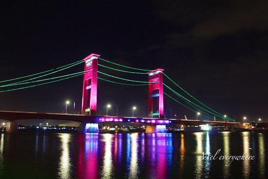 Jembatan Ampera: photo0.jpg