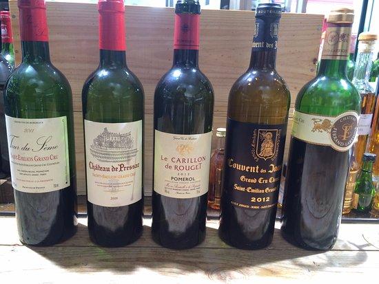 Bordeaux Classique