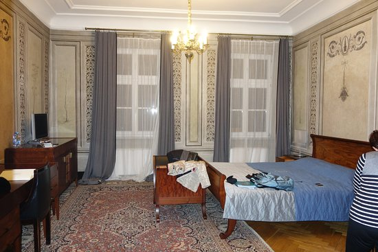 Hotel Pod Roza Foto