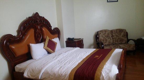 Thi Thao Gardenia Hotel: 20170101_144628_large.jpg