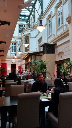 Elite Plaza Hotel Göteborg: TA_IMG_20170101_104952_large.jpg