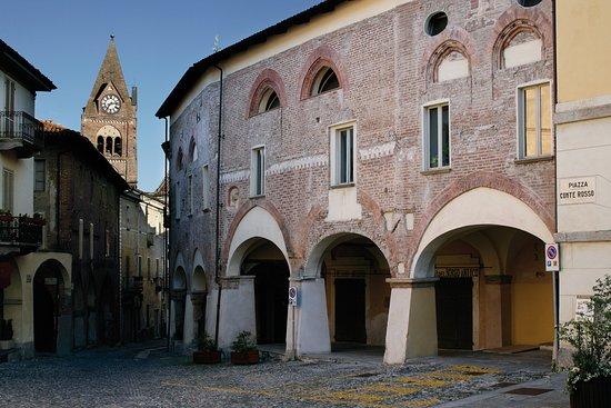 Centro Storico di Avigliana