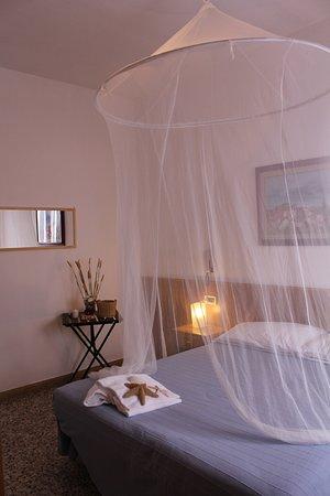 Hotel Del Mar: camera matrimoniale