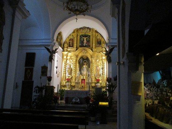 Iglesia Parroquial de la Inmaculada Concepcion