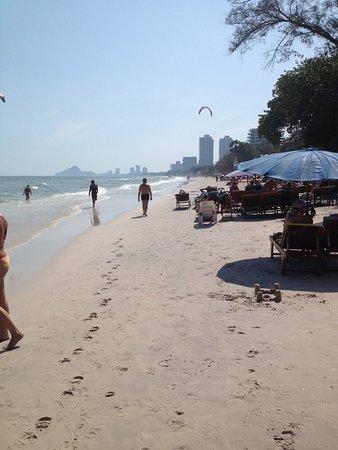 MANATHAI Hua Hin: Beachen Hua Hin