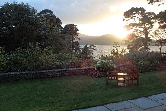 Caragh Lake-bild