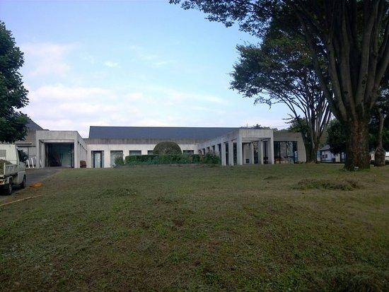 Shibukawa City Hokkitsu Historical Archive