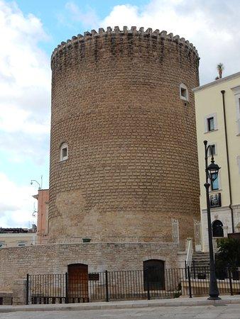 Torrione Angioino Bitonto Itali Beoordelingen