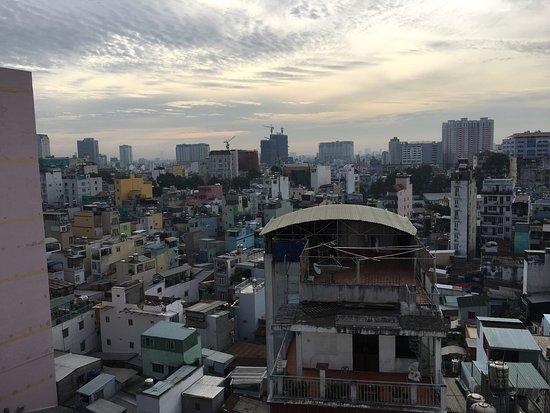 Photo of La Felix Hotel Ho Chi Minh City