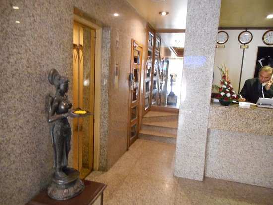 Foto de Hotel Midtown Pritam