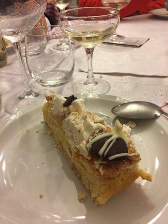 Trattoria Bar Il Tavernone: Tutto spettacolare