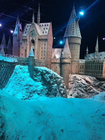 Enthralling - Picture of Warner Bros. Studio Tour London - The ...