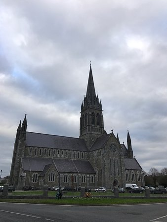 St. Mary's Cathedral: photo0.jpg