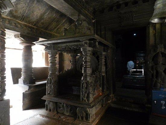 Banavasi Temple