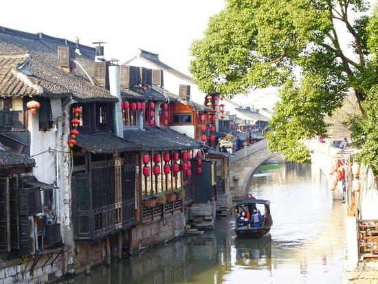 Jiashan County, Cina: IMG-20161231-WA0030_large.jpg
