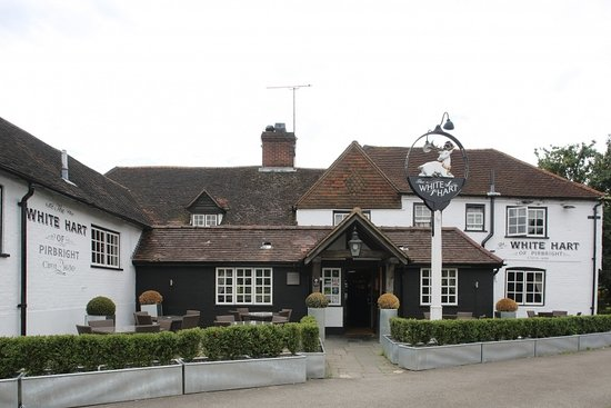 Hotels Near Weybridge Surrey