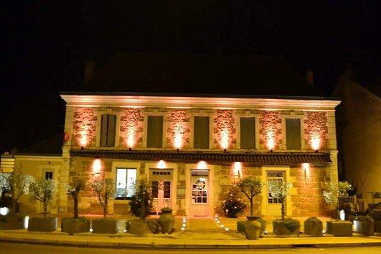 Thiviers, Francia: Auberge Saint Roch