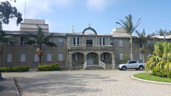 Casa de Retiros Vila Fatima