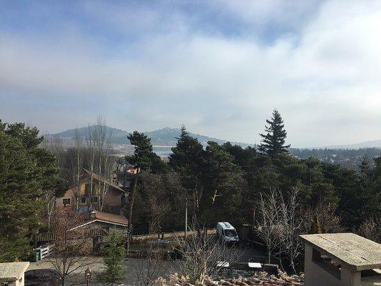El Torreon de Navacerrada