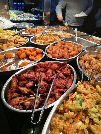 imagen Wok & Chopsticks en Zaragoza