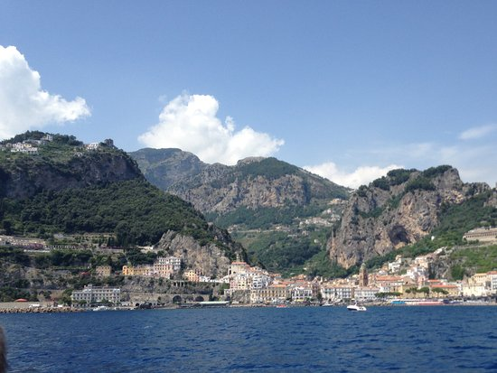 You Know! - Boat Excursions & Service : View from the boat