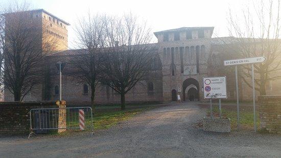 Castle of Pandino