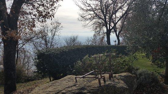 Pianello, อิตาลี: Panorama
