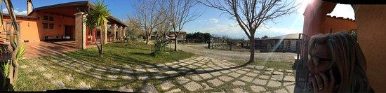 Santa Eufemia Lamezia, Italie : Agriturismo Masseria I Risi