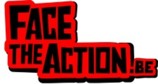 FaceTheAction.be