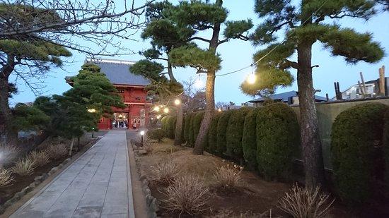Tokugan-ji Temple