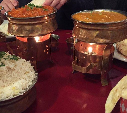 Indian Restaurant Lethbridge