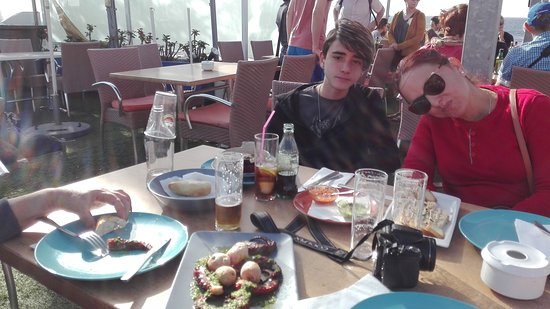 Restaurante La Gamba Loca : IMG_20170101_151828_large.jpg