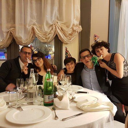 Hotel San Giorgio: 20161231_234634_large.jpg
