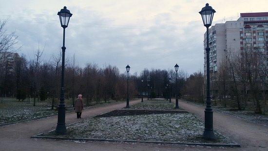 Park Dekabristov