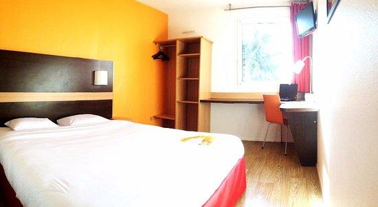 premiere classe paris est bobigny drancy hotel france