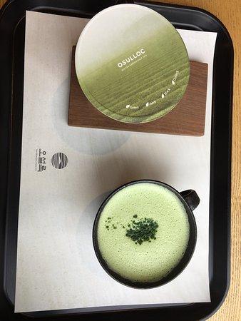 O'sulloc Tea House Myeongdong: photo0.jpg