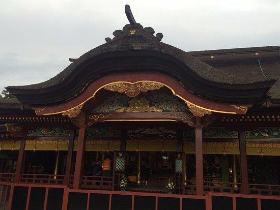 Dazaifu Temmangu: 太宰府天満宮