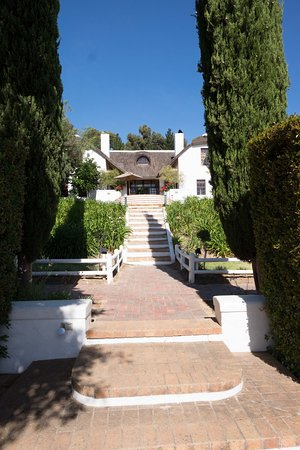 Marianne Wine Estate Guesthouse Photo