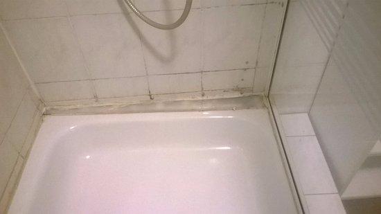 Pension Am Wassertor: Dusche