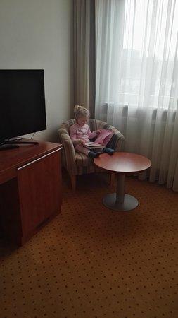 Kaunas Hotel: IMG_20161230_142740_large.jpg
