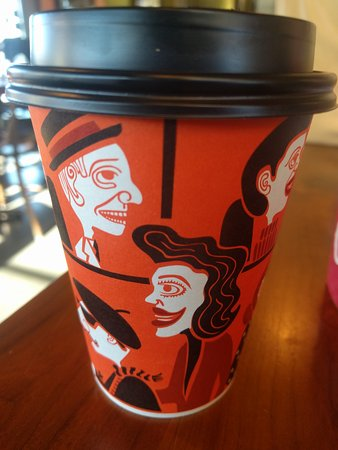 Mequon, WI: Colectivo Coffee
