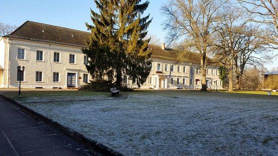 Liebenwalde, Tyskland: Haus Luise