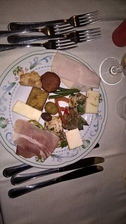 Bronte, Włochy: ottimo cibo